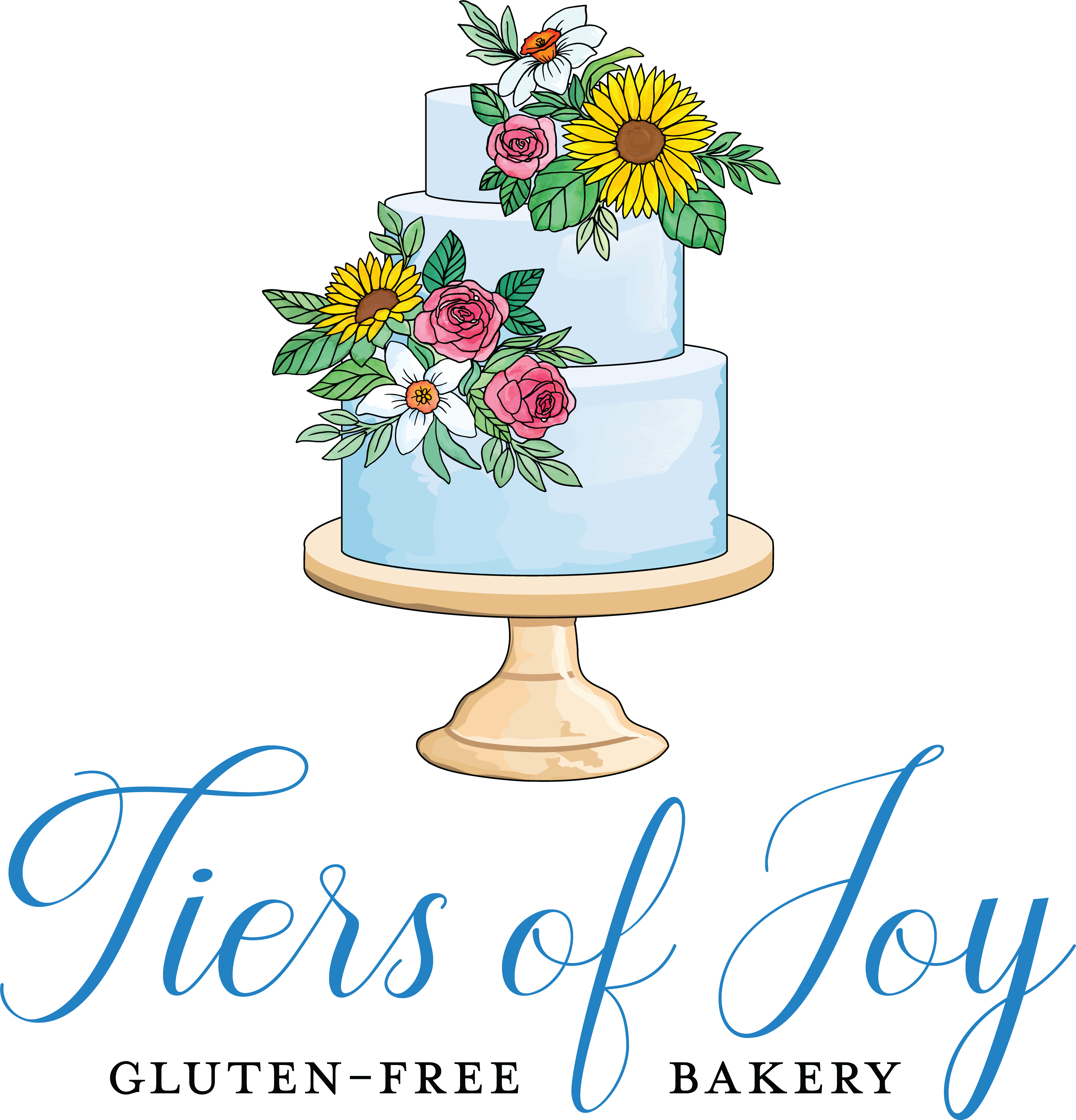 Tiers of Joy Gluten Free Bakery
